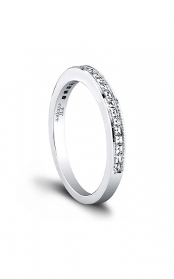 Jeff Cooper Heirloom Collection Wedding Band 3309B product image