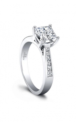 Jeff Cooper Tandem Collection Engagement Ring 3271 product image
