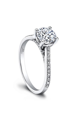 Jeff Cooper Tandem Collection Engagement Ring 1504 product image
