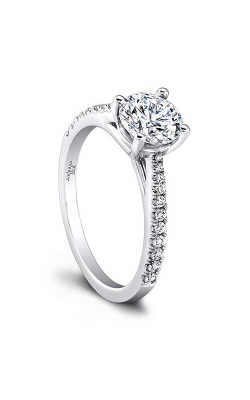 Jeff Cooper Tandem Collection Engagement Ring 1616 product image