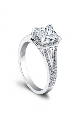 Jeff Cooper Tandem Collection Engagement Ring 1503OCT product image