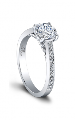 Jeff Cooper Arabesque Collection Engagement Ring 1529 product image