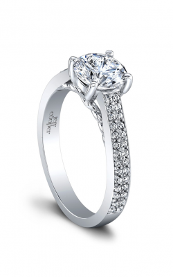 Jeff Cooper Arabesque Collection Engagement ring 1530 product image