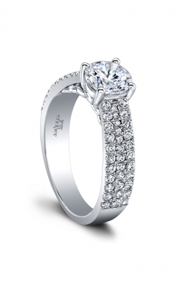 Jeff Cooper Arabesque Collection Engagement ring 1531 product image