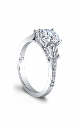 Jeff Cooper Classic Collection Engagement Ring 1644 product image