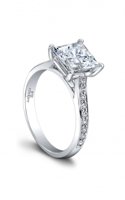 Jeff Cooper Classic Collection Engagement Ring 3324 product image