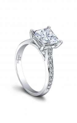 Jeff Cooper Classic Collection Engagement Ring 3341 product image