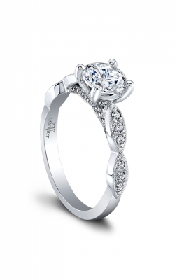 Jeff Cooper Laurel Collection Engagement ring 1523 product image