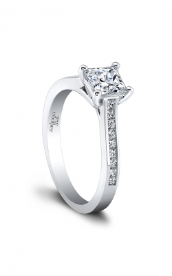 Jeff Cooper Ever Collection Engagement Ring 3346 product image