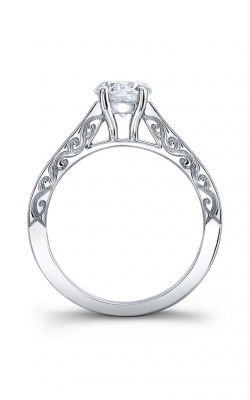 Jeff Cooper Heirloom Collection Engagement Ring 3353 product image