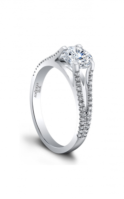 Jeff Cooper Tandem Collection Engagement Ring 1506 product image