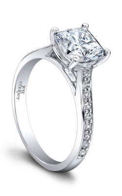Jeff Cooper Classic Collection Engagement ring 3340 product image