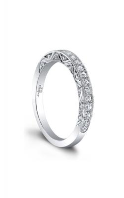 Jeff Cooper Heirloom Collection Wedding band 3351B product image
