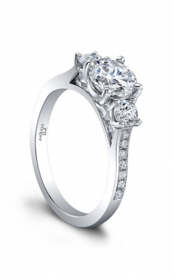 Jeff Cooper Classic Collection Engagement Ring 1642 product image
