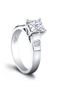 Jeff Cooper Classic Collection Engagement Ring 3149-P product image
