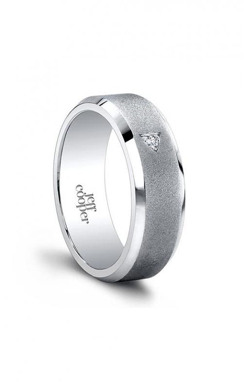 Jeff Cooper Men's Wedding Bands Wedding band 3002 product image