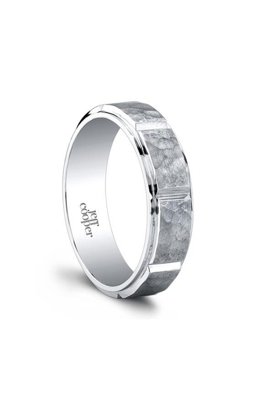 Jeff Cooper Men's Wedding Bands Wedding band 3313H product image