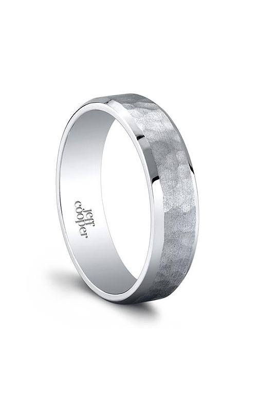 Jeff Cooper Men's Wedding Bands Wedding band 5996H product image