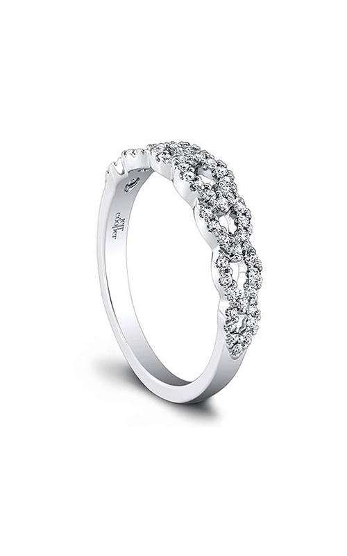 Jeff Cooper Arabesque Collection Wedding band 1611B product image