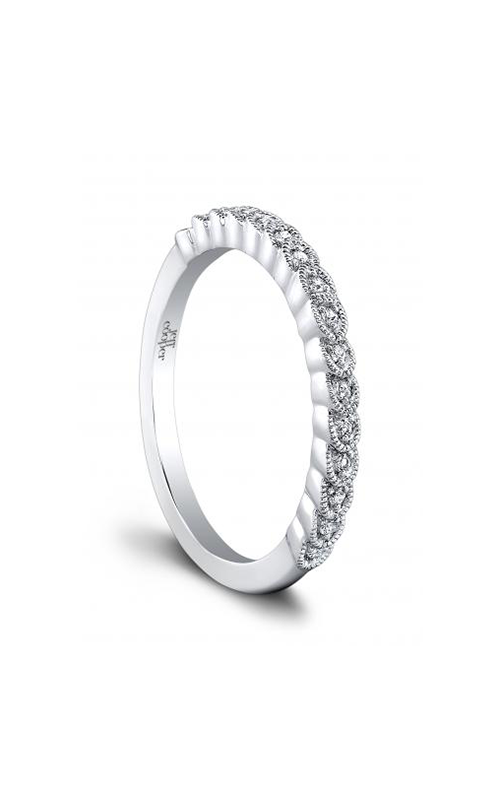 Jeff Cooper Arabesque Collection Wedding band 1630B product image