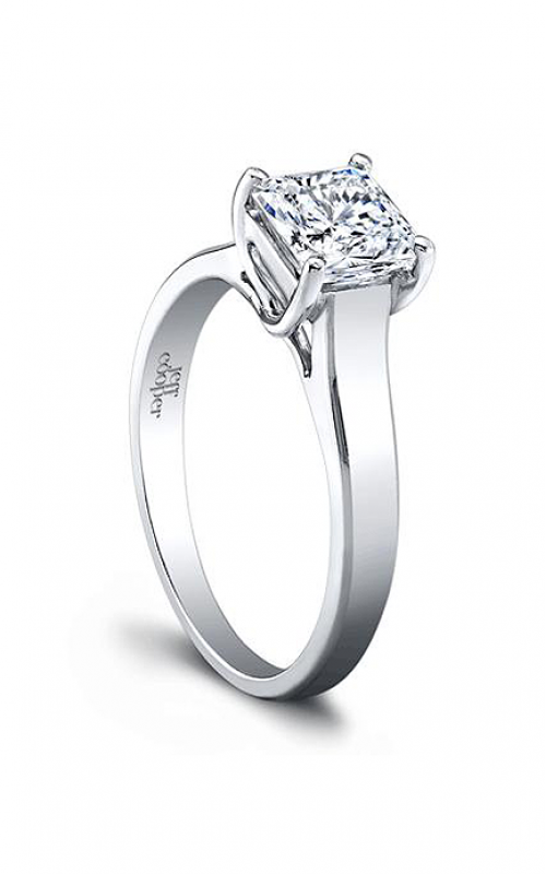 Jeff Cooper Ever Collection Engagement ring 2969 product image