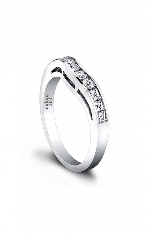 Jeff Cooper Nikole Collection Wedding band 3101B product image