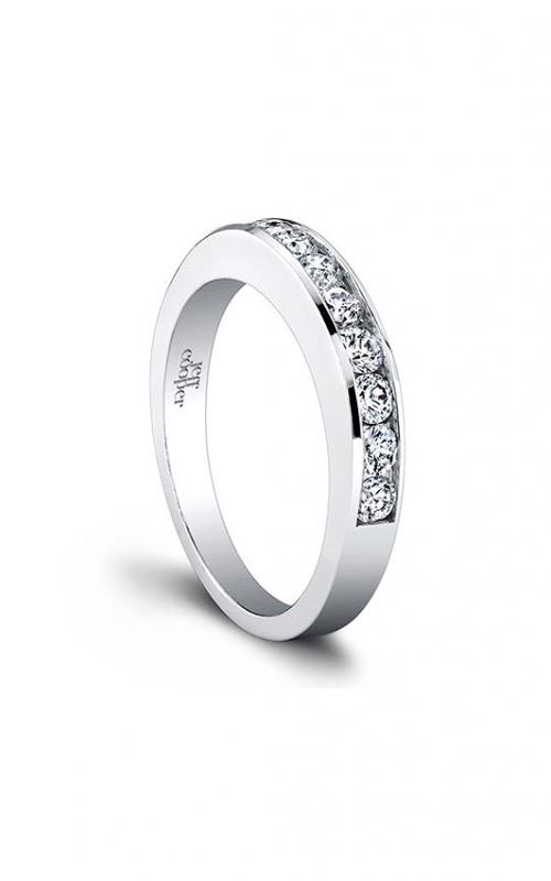 Jeff Cooper Nikole Collection Wedding band 3108B product image