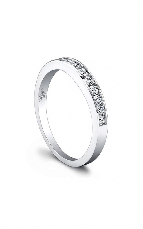 Jeff Cooper Nikole Collection Wedding band 3280B product image