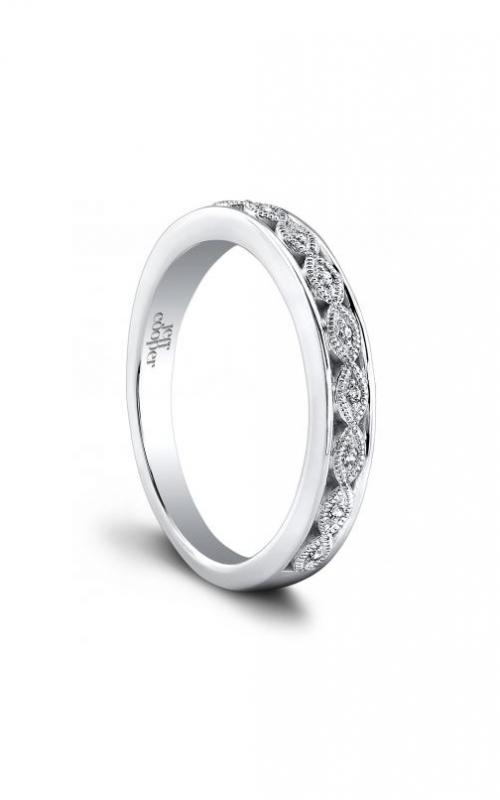 Jeff Cooper Laurel Collection Wedding band 1635B product image