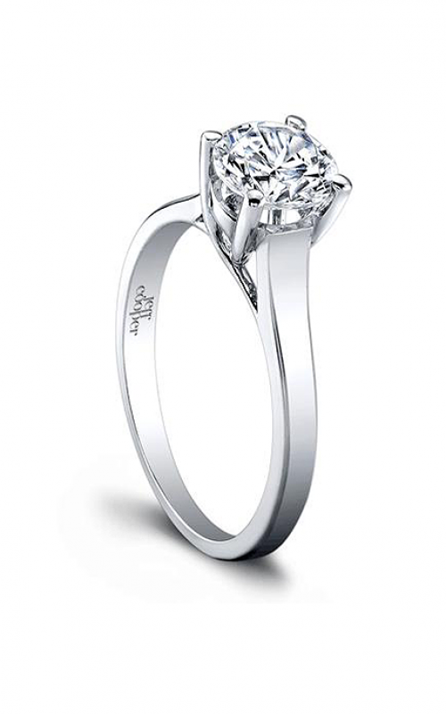Jeff Cooper Ever Collection Engagement ring 2972 product image