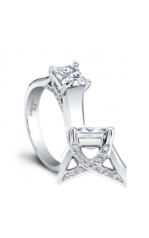 Jeff Cooper Grace Collection Engagement ring 1700 product image