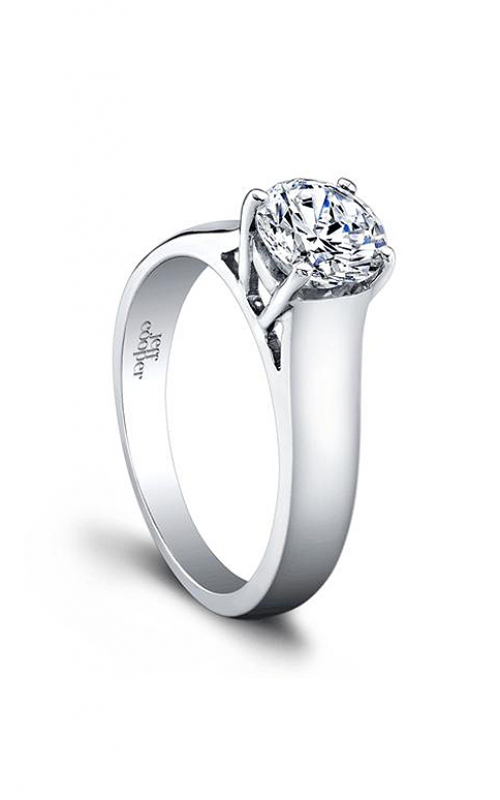 Jeff Cooper Classic Collection Engagement ring 3153 product image
