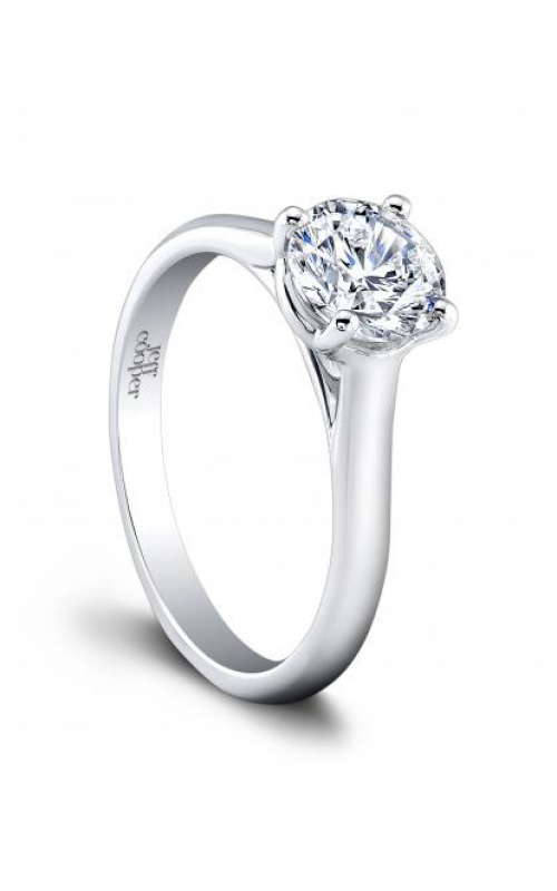 Jeff Cooper Classic Collection Engagement ring 3320R product image