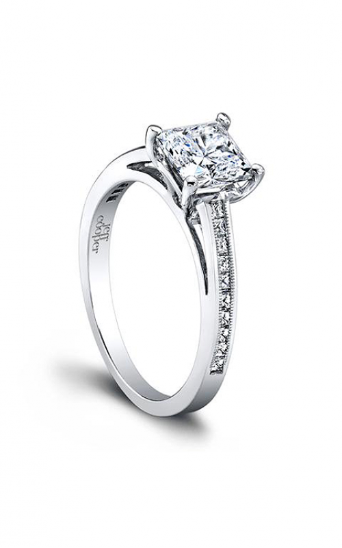 Jeff Cooper Heirloom Collection Engagement ring 3310 product image