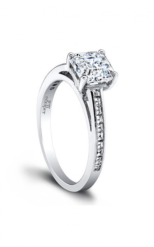 Jeff Cooper Heirloom Collection Engagement ring 3309 product image