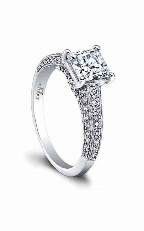 Jeff Cooper Heirloom Collection Engagement ring 1601PR product image