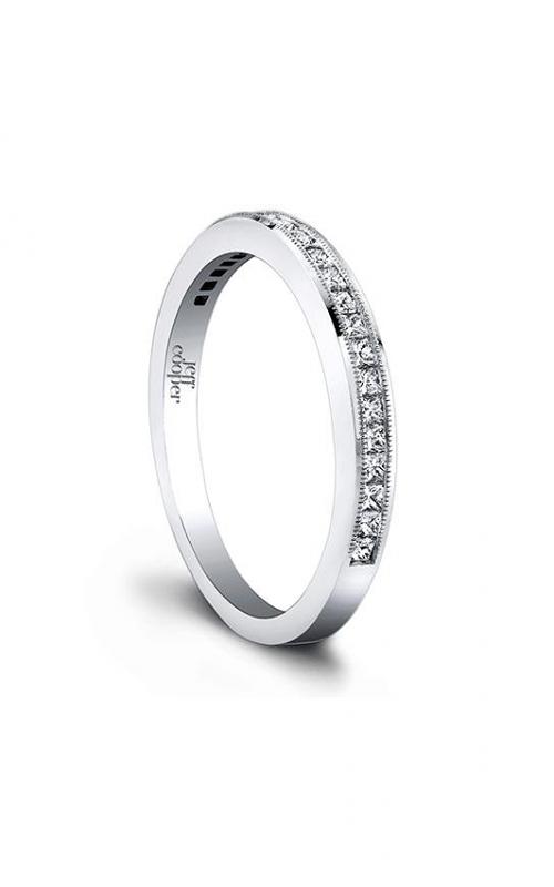 Jeff Cooper Heirloom Collection Wedding band 3310B product image