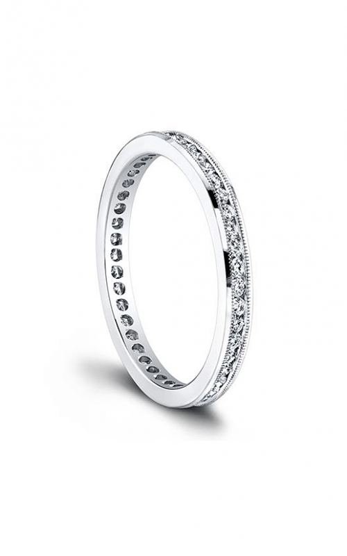 Jeff Cooper Heirloom Collection Wedding band 3303E product image
