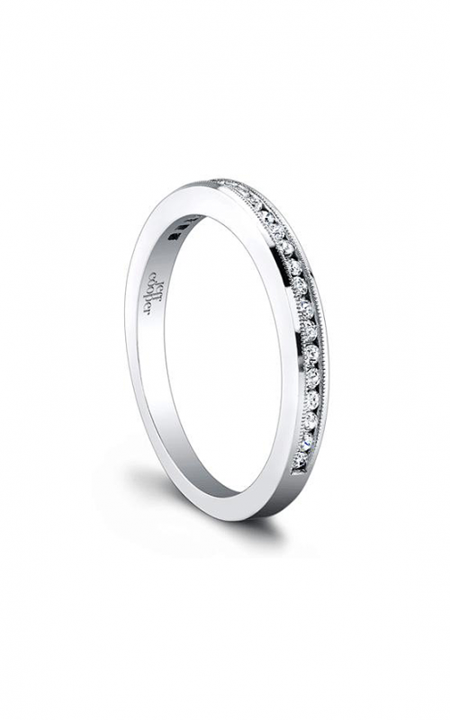 Jeff Cooper Heirloom Collection Wedding band 3308B product image