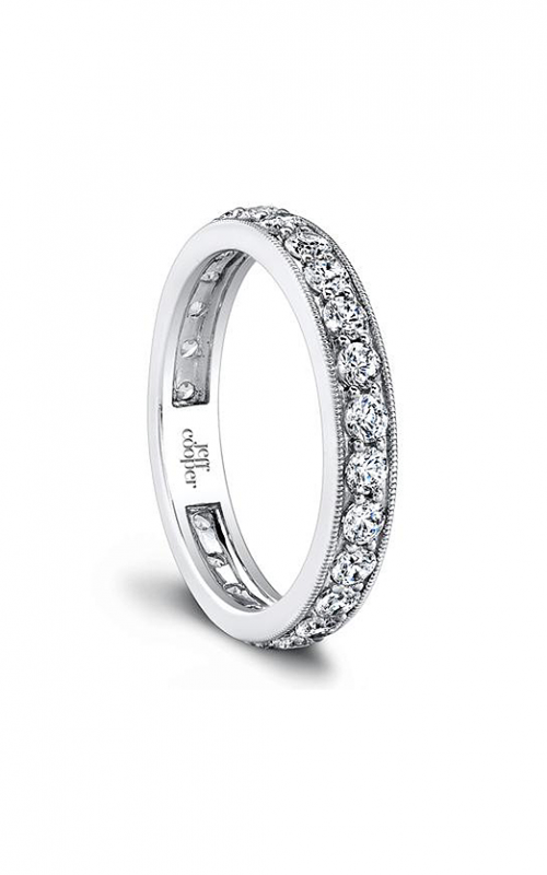 Jeff Cooper Heirloom Collection Wedding band 1603E product image