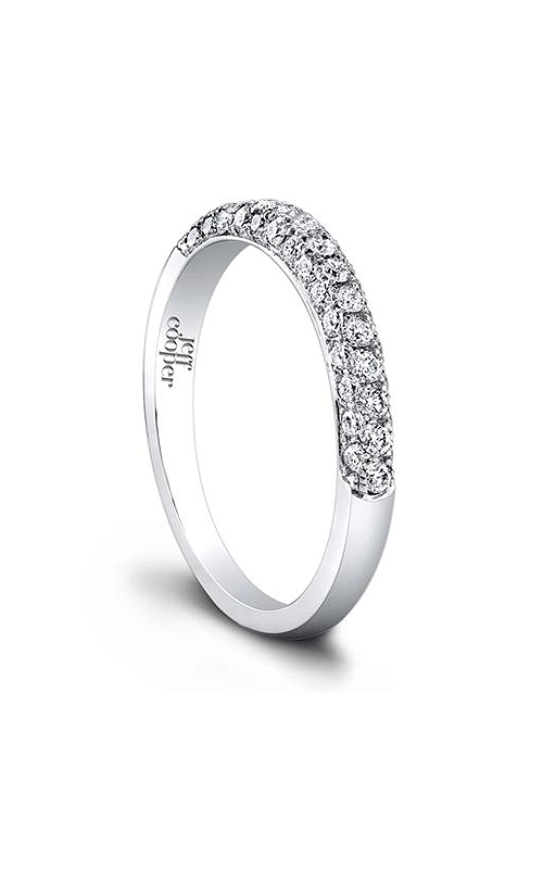 Jeff Cooper Tandem Collection Wedding band 1500B product image