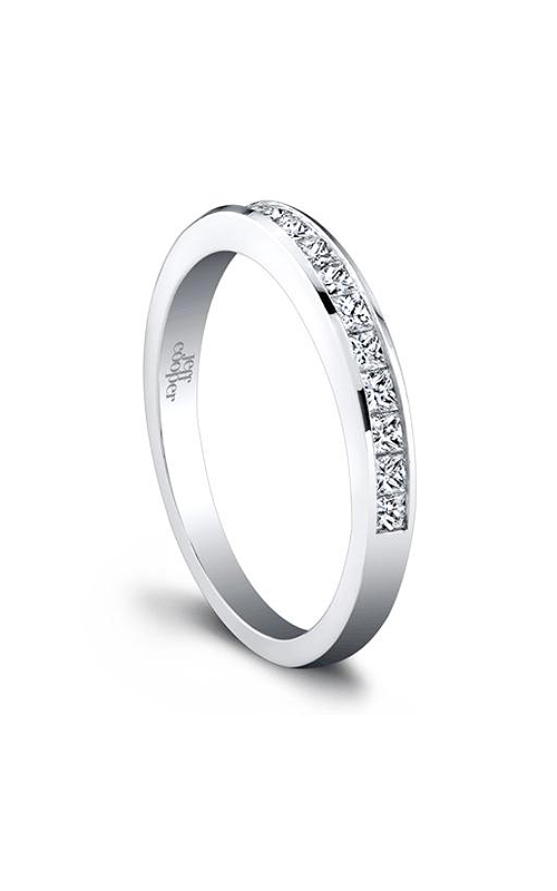 Jeff Cooper Tandem Collection Wedding band 3271B product image