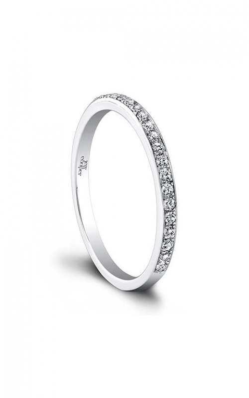 Jeff Cooper Tandem Collection Wedding band 1504B product image