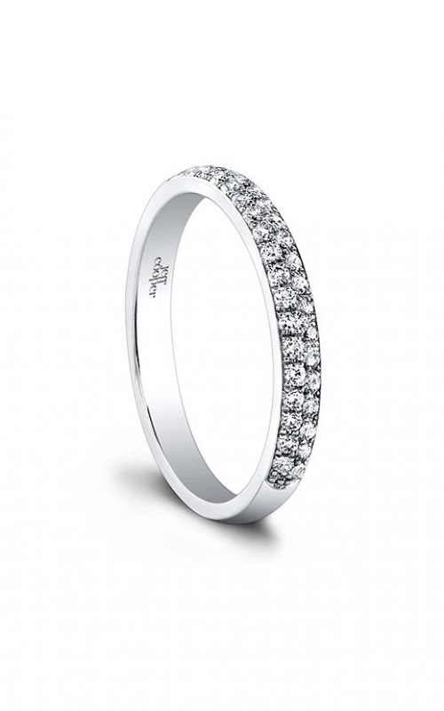 Jeff Cooper Tandem Collection Wedding band 1505B product image