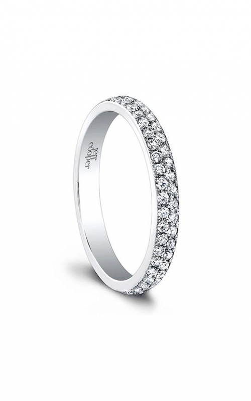 Jeff Cooper Tandem Collection Wedding band 1505E product image