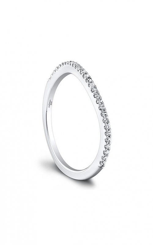 Jeff Cooper Tandem Collection Wedding band 1618B product image