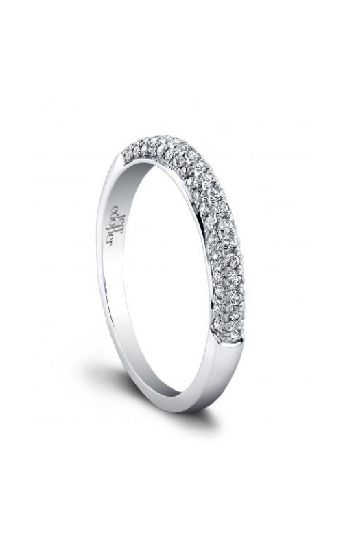 Jeff Cooper Tandem Collection Wedding band 1500BLW product image
