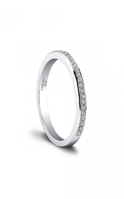 Jeff Cooper Tandem Collection Wedding band 1504BLW product image
