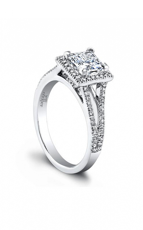 Jeff Cooper Tandem Collection Engagement ring 1503 product image
