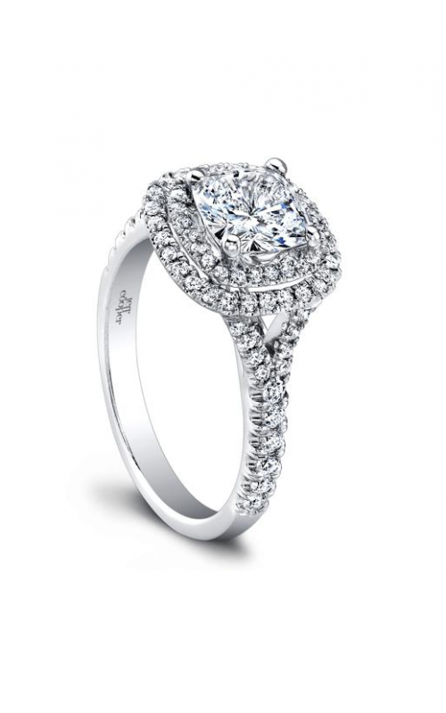 Jeff Cooper Tandem Collection Engagement ring 1610 product image